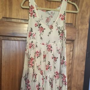 Sundress from American eagle